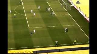 Baixar PES 2012 BeCome A Legend Goals