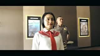 Mario G Klau Mogi Ye Dansa Polres Kota Kupang