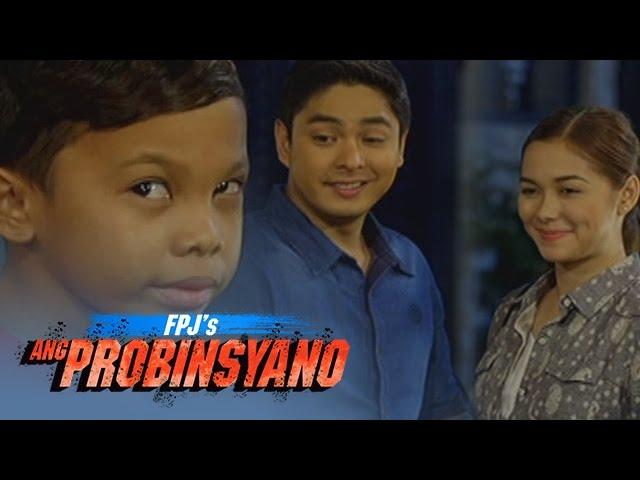 FPJ's Ang Probinsyano: Jealous Mak Mak