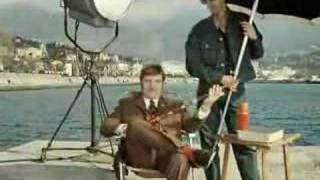 Old Soviet music clip ( Иван Васильевич меняет профессию )