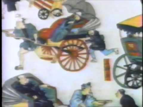 "Meiji Segment 4: ""Civilization and Enlightenment"""