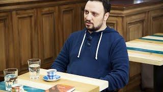 Բարձր գրականություն Արքմենիկ Նիկողոսյանի հետ. Ռեյ Բրեդբըրի