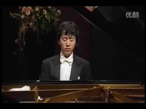 Yundi Li Live in Concert from the Festspielhaus Baden-Baden