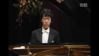 Yundi Li Live in Concert from the Festspielhaus Baden-Baden(Yundi Li Live in Concert from the Festspielhaus Baden-Baden CHOPIN: Scherzi No. 1 op. 20 · No. 2 op. 31 No. 3 op. 39 · No. 4 op. 39 Nocturne No. 2 op., 2012-05-12T15:32:38.000Z)