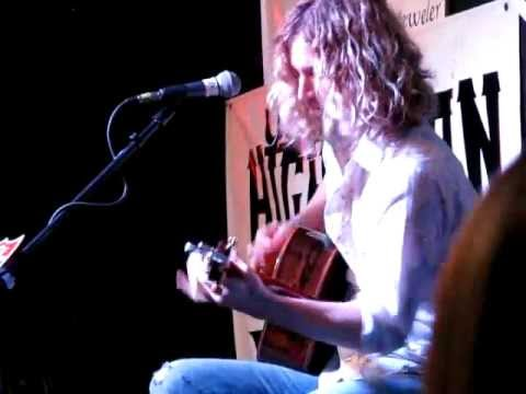 Casey James Playing SO HIGH In Chattanooga, TN At Billiards Club On 11-16-2011