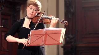 """Giovanni Battista Buonamente Sonata X """"Cavaletto zoppo""""   (1626) - Helianthus"""