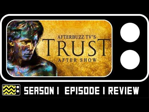 Trust Season 1 Episode 1 Review & Reaction   AfterBuzz TV