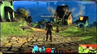 [Playthrough FR] Guild Wars 2 HD - Intro