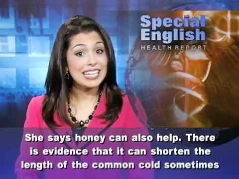 What Do You Know About the Common Cold  » Luyện nghe tiếng Anh qua video VOA » Học qua clip