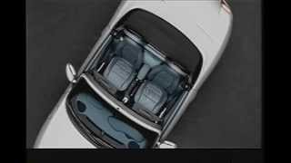 porsche 986 boxster promotional video boxster 2 7 s 3 2