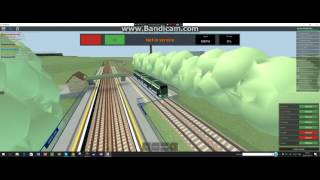 Secrets Of The Tramway | Mind The Gap | ROBLOX