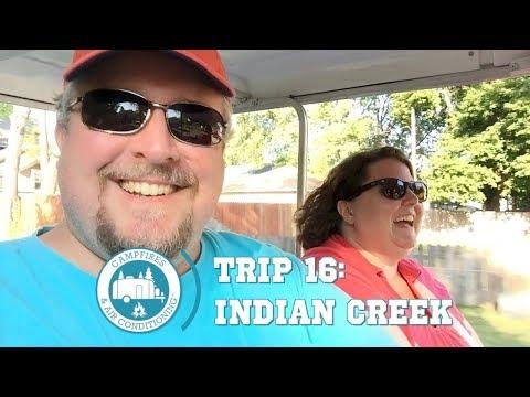 Trip 16 Indian Creek '17