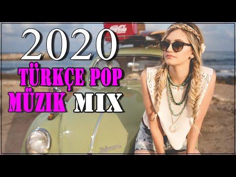 Yeni Çıkan Türkçe Şarkılar yıl 2020 - Şarkılar Özel En Güzel En çok dinlenen- Türkçe Pop remix 2020