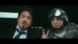 Iron Man (Trailer Italiano)