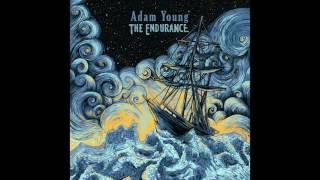 adam young shackleton from the endurance official audio