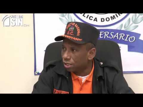 Más de 3 mil familias evacuadas por desagüe de presa Tavera