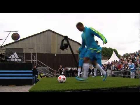 adidas adiPower Predator Soccer Boot