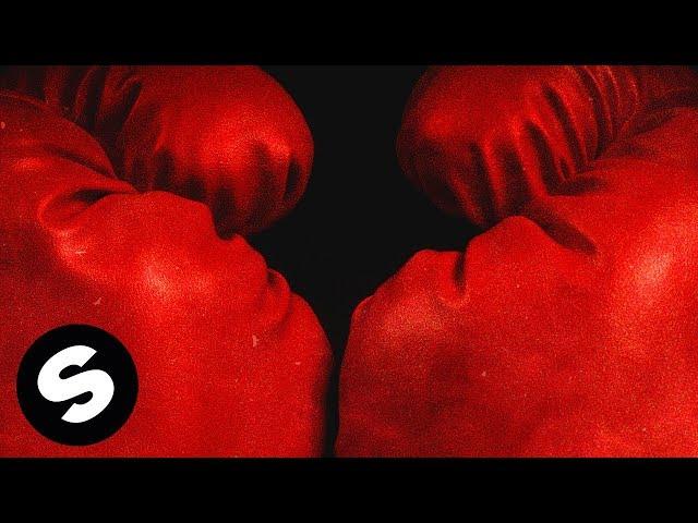 Chocolate Puma & Carta - Bump (feat. Kris Kiss) [Official Audio]