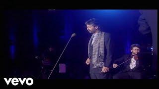 Смотреть клип Andrea Bocelli - E Chiove