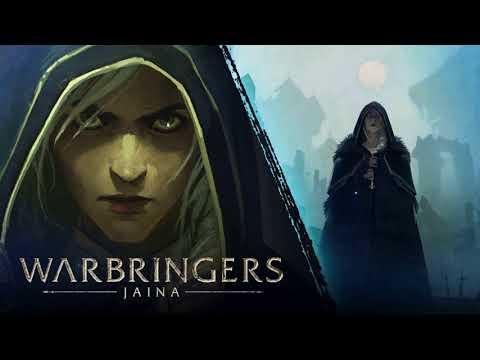 Warbringers: Jaina (1 hour version)
