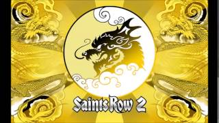 Saints Row 2: Ronin Theme