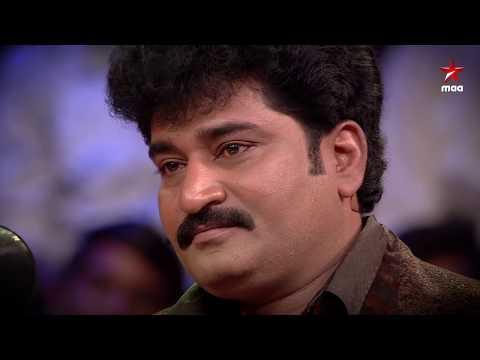Rajeev kanakala becomes emotional  ...