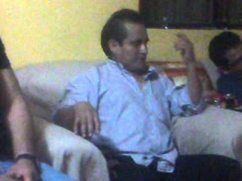 Luis Meca - Karaoke familiar :)