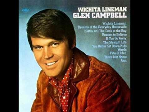 Glen Campbell - Ann