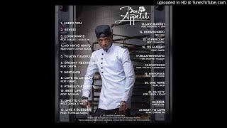 Chef 187 -Balambwenamo ft Prophet Malachi BON APPETITE FULL ALBUM