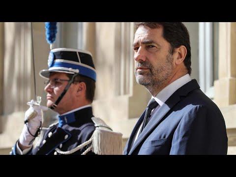Coronavirus: restrictions de circulation en France, 100 000 policiers et gendarmes mobilisés