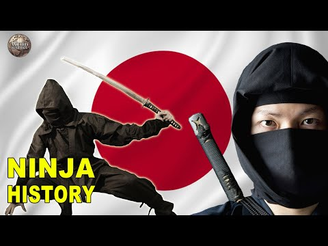 What You Didn't Know about Ninjas from YouTube · Duration:  10 minutes 15 seconds