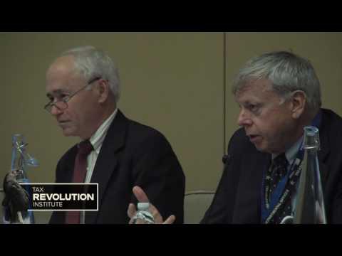 ABA Panel: Robert B. Stack, Deputy Assistant Secretary (International Tax Affairs), Treasury