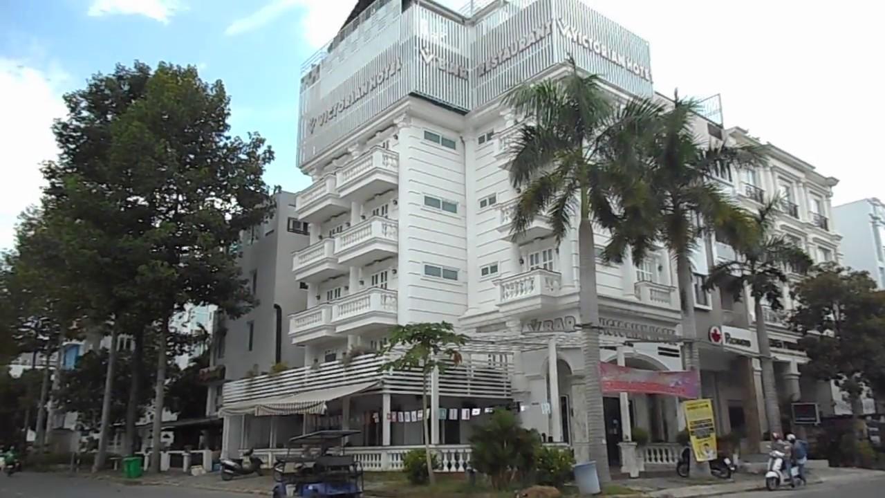 Bán nhà Hưng Gia Hưng Phước Phú Mỹ Hưng, Quận 7, Hồ Chí Minh