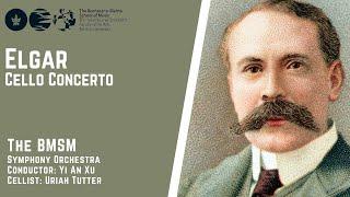 Elgar Cello Concerto - The Buchmann-Mehta Symphony Orchestra
