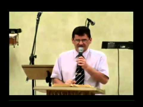 Mensagem 11-08-2012 - Rev. Olavo Da Silva Junior