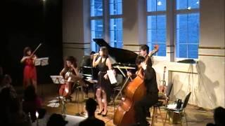 Piazzolla - Che Tango Che - Ensemble de la Plata