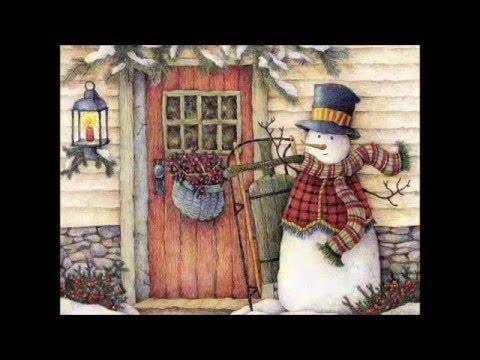 Г.Х.Андерсен  *Снеговик*