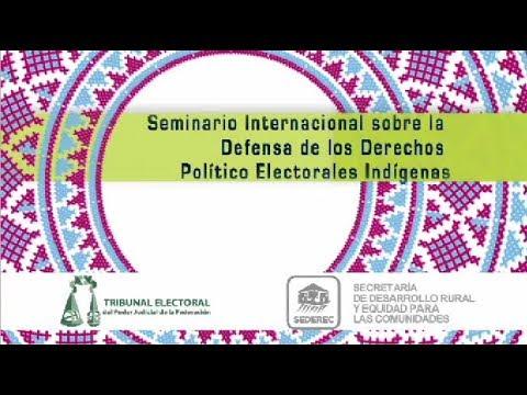 Spot - Defensa de los derechos político electorales indígenas - TEPJF