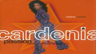 Cardenia - Passion (Flower Mix)