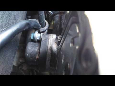 Vw passat 19 tdi 130 pd Tandem pump diesel leak(problem solved