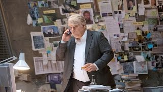 Mark Kermode reviews A Most Wanted Man