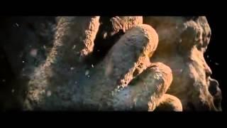 «Помпеи» 2014   Крупномасштабный пеплум снятый мужем Миллы Йовович   Смотреть тизер на русском