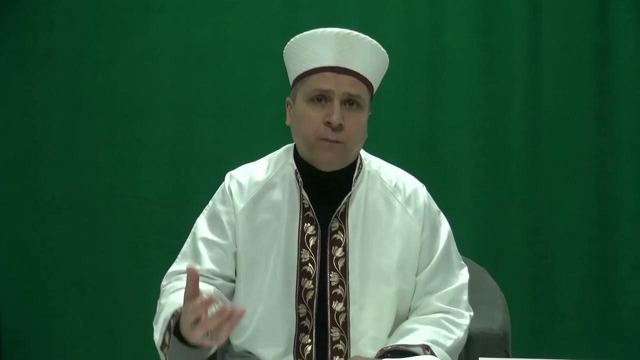 İmam Hatipliler İle Ramazan Sohbeti 21. Bölüm
