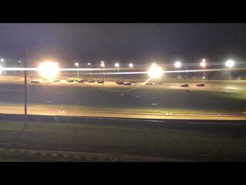 Austin Charles ThunderHill Speedway 8.18.18