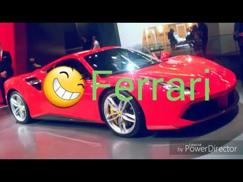 Iaa (Frankfurt) Autoausstellung