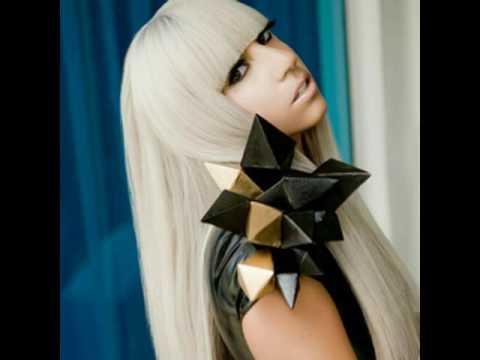 Top 10, Melhores Músicas Da Lady Gaga..