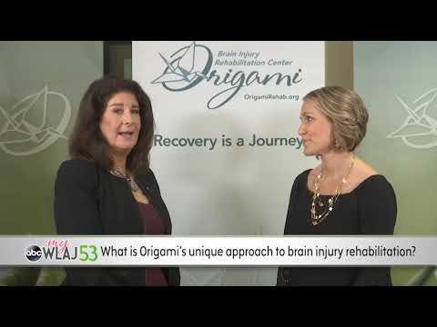 The Essential Brain Injury Guide by Origami Rehab - issuu | 360x480