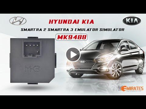 For New Nissan & Renault -Talisman Steering Lock Simulator Emulator with Lock Sound - Plug and Start