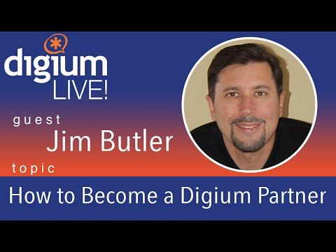 How to Become a Digium Partner | Cloud Agent