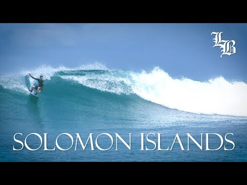 Solomon Islands | Surfing